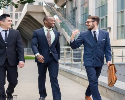 Le persone non lasciano l'azienda per cui lavorano, lasciano il loro capo