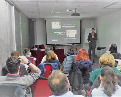 Testimonianze, Recensioni e Opinioni dei partecipanti ai corsi Warriors' Project con Relatore Vincenzo Cento Parma