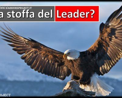 Ecco i 28 punti essenziali per essere un Leader Autorevole