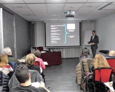 CORSODIFORMAZIONEGRATUITOaPARMA– EMPATIA E COMUNICAZIONE NELLA COPPIA di Vincenzo Cento