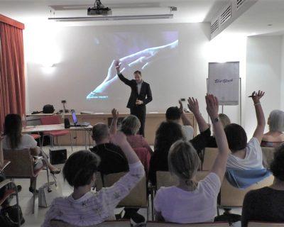 CORSO DI FORMAZIONE GRATUITO A REGGIO EMILIA – AUTOSTIMA E COME GESTIRE LE PROPRIE EMOZIONI