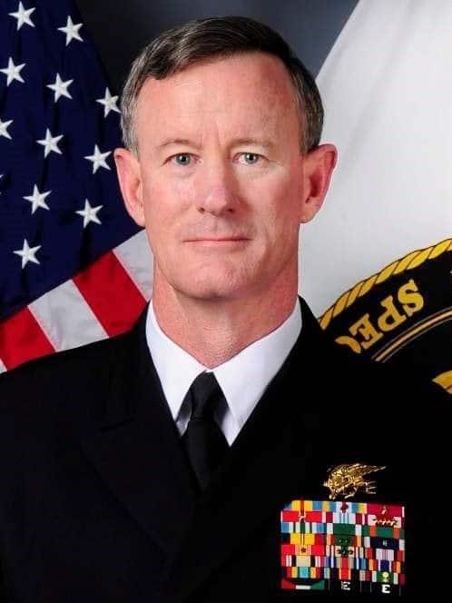 Discorso dell'Ammiraglio McRaven in Italiano – Se vuoi cambiare il mondo inizia a farti il letto – Sub ITA