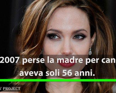 Angelina Jolie – La sua Vera Storia
