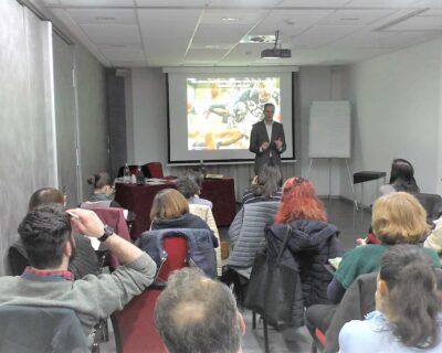 CORSO DI FORMAZIONE GRATUITO A PARMA – STRATEGIE E OBIETTIVI – GESTIONE EMOZIONI