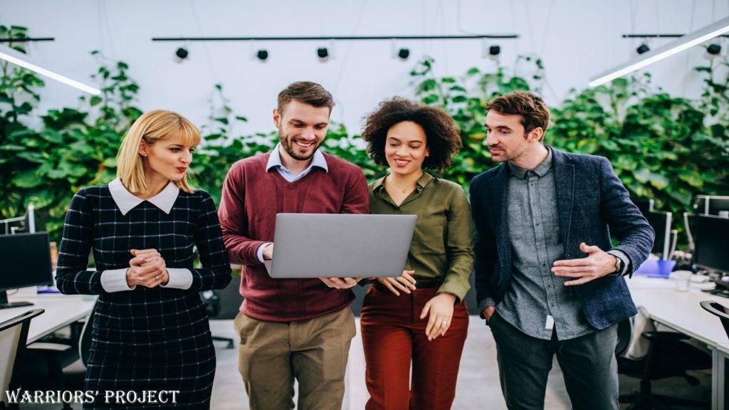 lavorare intelligenza emotiva vantaggi svantaggi errori come fare vincenzo cento parma leadership corsi formazione online comunicazione management motivazione personalità vincente autostima