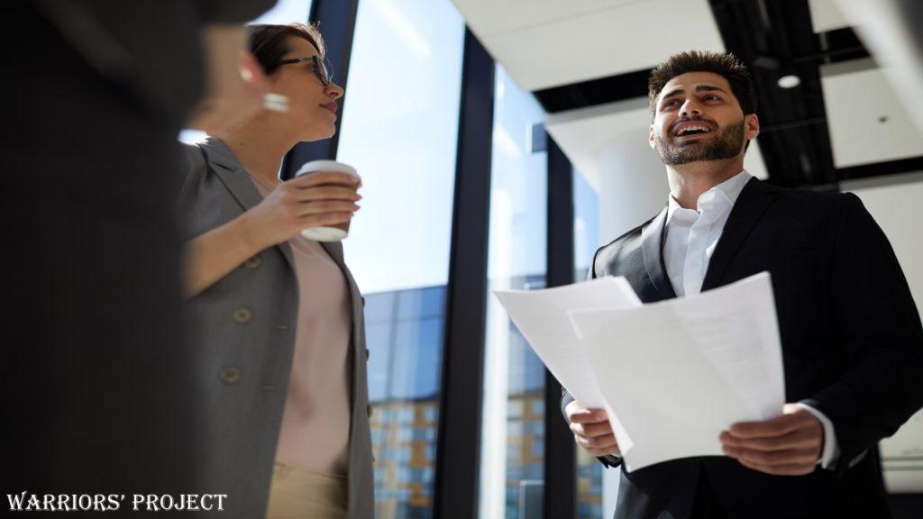 Recensioni warriors project opinioni vincenzo cento parma reggio bologna - corsi formazione online leadership comunicazione atteggiamento personalità vincenti successo strategie