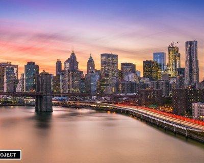 STORIA DEL NEW YORK PONY EXPRESS
