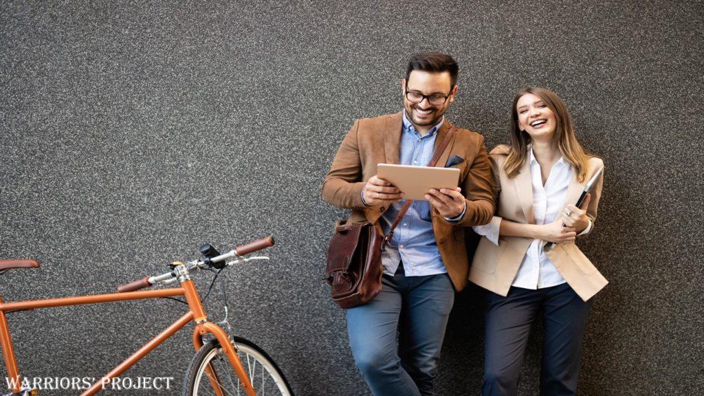 leadership atteggiamento personalità vincenti psicologia del successo corsi formazione online video streaming comunicazione 1